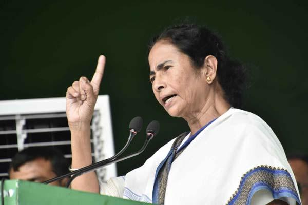 Mamata accused that Modi, Centre had prior information of Pulwama attack
