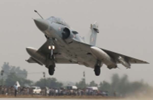 Pakistani territory, Indian Air Force violates, Pakistan, strike in Balakot,