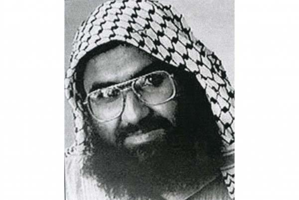Masood Azhar is in Pakistan