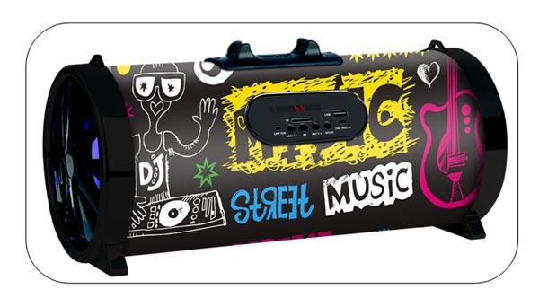 "UBON launches it's Pro Bass Series Wireless Speaker ""SP-45"""