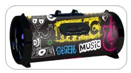 UBON Pro Bass Series Wireless Speaker SP-45