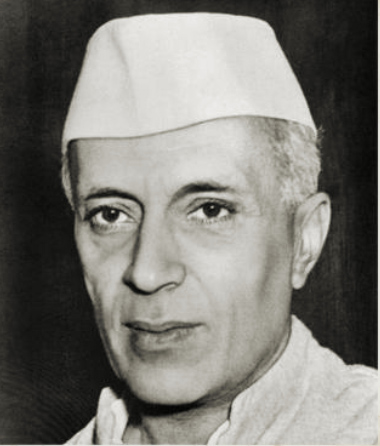 Don't blame Nehru for partition and preponing independence
