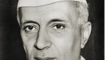 Panthers Party leaders pay homage to Nehru on his 55th death anniversary