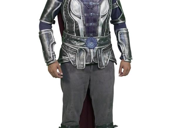 Dev Joshi as Baalveer in Sony SAB's Baalveer Returns