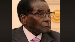 Robert Mugabe - Former President of Zimbabwe