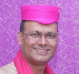 Dr Birbal Jha is a noted author and Managing Director of Lingua Multiservices Pvt Ltd having a popular trademark brand 'British Lingua'. He is credited as having created a revolution in English training with the slogan 'English for all' in India. He has also been accorded the status of the 'Youngest Living legend of Mithila '.