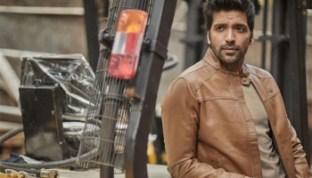 Deepak Singh Bags Two Big Projects After Creating A Niche In Regional Cinema