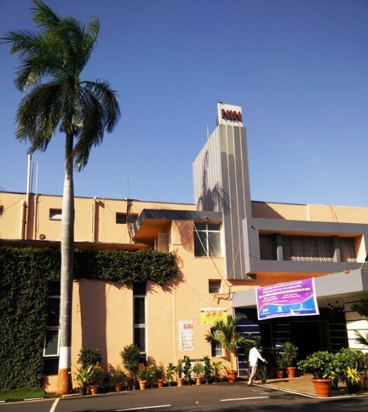 National Institute of Nutrition