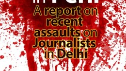 Assault on Journalists,