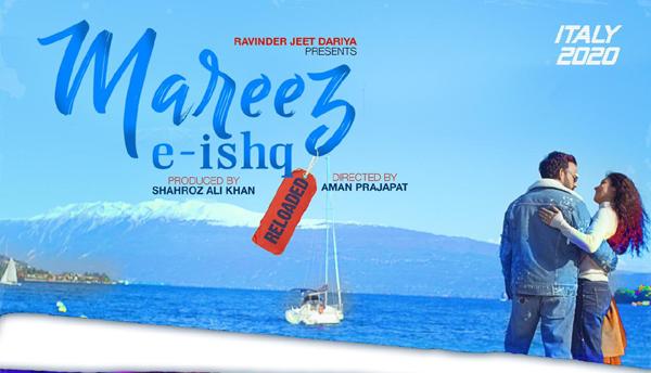 Mareez-E-Ishq