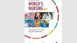 State of the World's Nursing Report - 2020