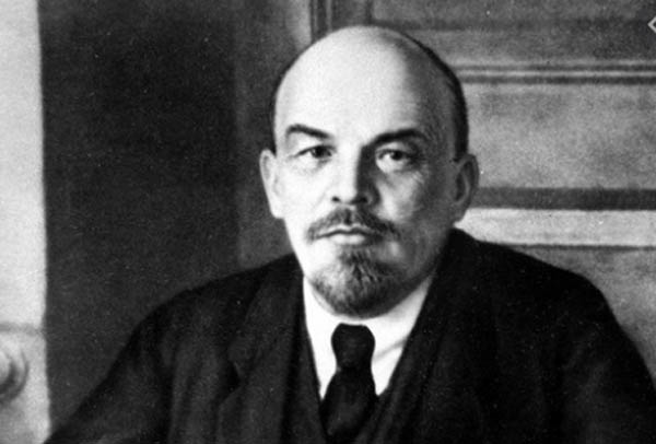 Vladimir Lenin, Former Premier of the Soviet Union. Vladimir Ilyich Ulyanov, better known by his alias Lenin, was a Russian revolutionary, politician, and political theorist. He served as head of government of Soviet Russia from 1917 to 1924 and of the Soviet Union from 1922 to 1924.
