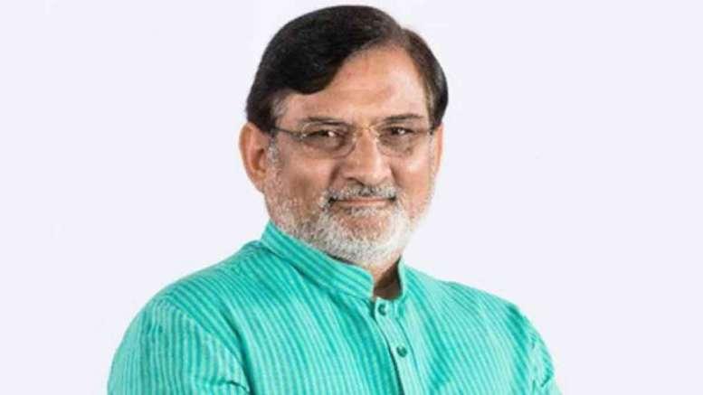 Praful Patel Lakshadweep