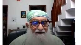 Dr. Ravi Chopra