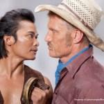 A Man Will Rise : Primeiras imagens de Lundgren e Tony Jaa