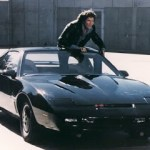 Super Máquina : Série dos anos 80 vai virar filme !