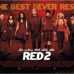 RED 2 – Aposentados e Ainda Mais Perigosos: Crítica