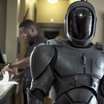 Android Cop : Veja trailer do novo filme de Michael Jai White