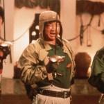 Novo filme de Jackie Chan terá direção de Sammo Hung