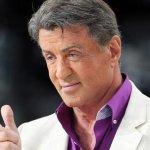 Sylvester Stallone completa 70 anos