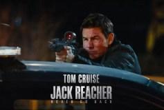 Veja o segundo trailer de Jack Reacher: Sem Retorno