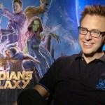 James Gunn de Guardiões da Galáxia é confirmado na Comic Con Experience
