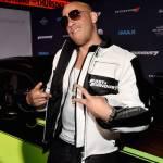 Vin Diesel estará na Comic Con Experience