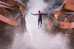 Veja o primeiro trailer de Homem – Aranha: De Volta ao Lar