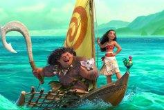 5 Motivos para ver Moana: Um Mar de Aventuras