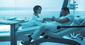 Marion Cotillard e Michael Fassbender, filme Assassin's Creed (Assassin's Creed movie)
