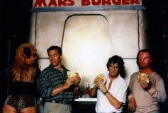 10 Imagens raras de bastidores dos filmes de Schwarzenegger