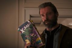Veja o novo trailer de Logan !