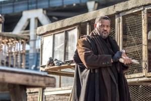 Laurence Fishburne - John Wick: Um Novo Dia para Matar (John Wick Chapter 2)
