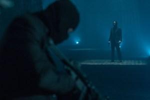 Cena de John Wick: Um Novo Dia para Matar (John Wick Chapter 2 scene)