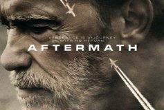 Confira o trailer do novo filme de Arnold Schwarzenegger , Aftermath!