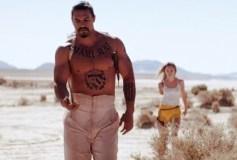 Confira o primeiro trailer do novo filme de Keanu Reeves e Jason Momoa