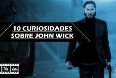 10 Curiosidades sobre John Wick (De Volta ao Jogo)