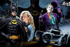 Saiba quantos Oscars os filmes da DC Comics já ganharam