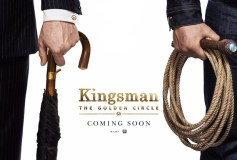 Confira o trailer de Kingsman: O Círculo Dourado