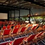 Cine Vista traz maratona de filmes da DC no Terraço do JK Iguatemi