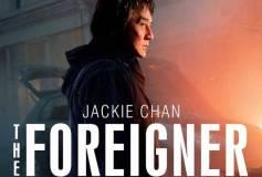 """Veja o primeiro trailer de """"The Foreigner"""", novo filme de Jackie Chan"""