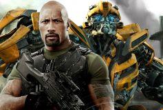 Michael Bay diz que Transformers e G.I Joe devem mesmo se encontrar no cinema