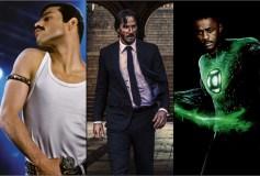 Resumão da Semana: John Wick 3, Lanterna Verde e novo de Liam Neeson