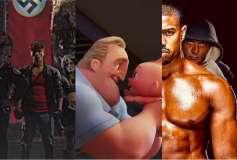 Resumão da Semana: Falsa morte de Stallone, Os Incríveis 2 e Schwarza em filme de Kung Fu