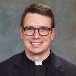 Fr. Denton Morris