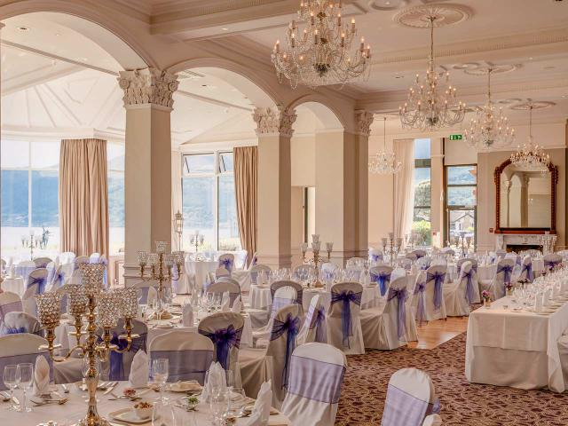 The Ultimate List Of Super Northern Ireland Wedding Venues