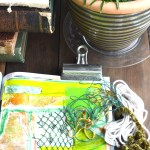 Art Journals, Avocados and Biogas; What Do They Have in Common? April Sustainable Souls Hastypearl