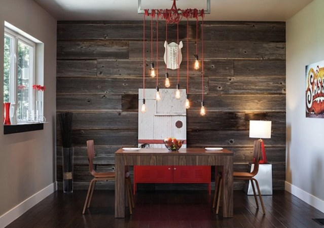 modern industrial home interior design » Path Decorations Pictures ...