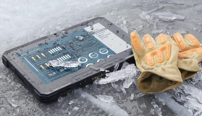 MIL-STD, NEMA, IP rating: What makes a device rugged?