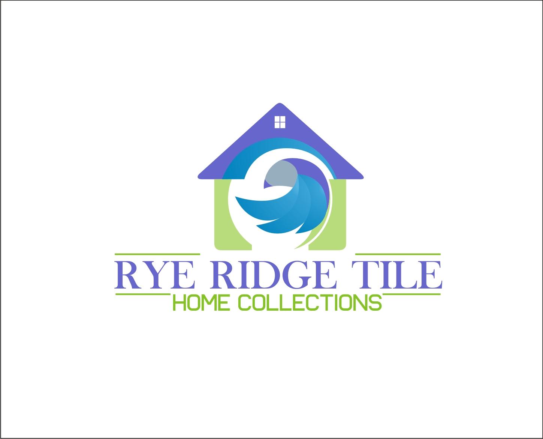 logo design contest for rye ridge tile hatchwise
